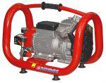Draagbare compressor KZ240-05